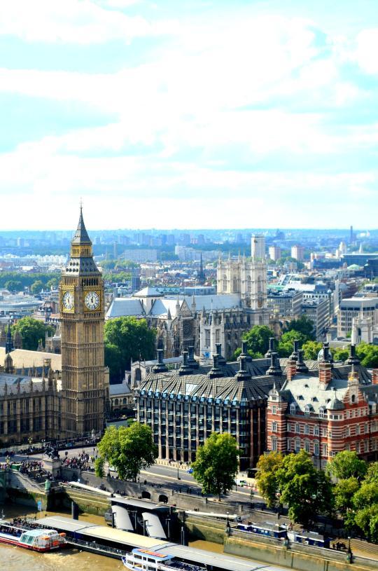LONDON 143